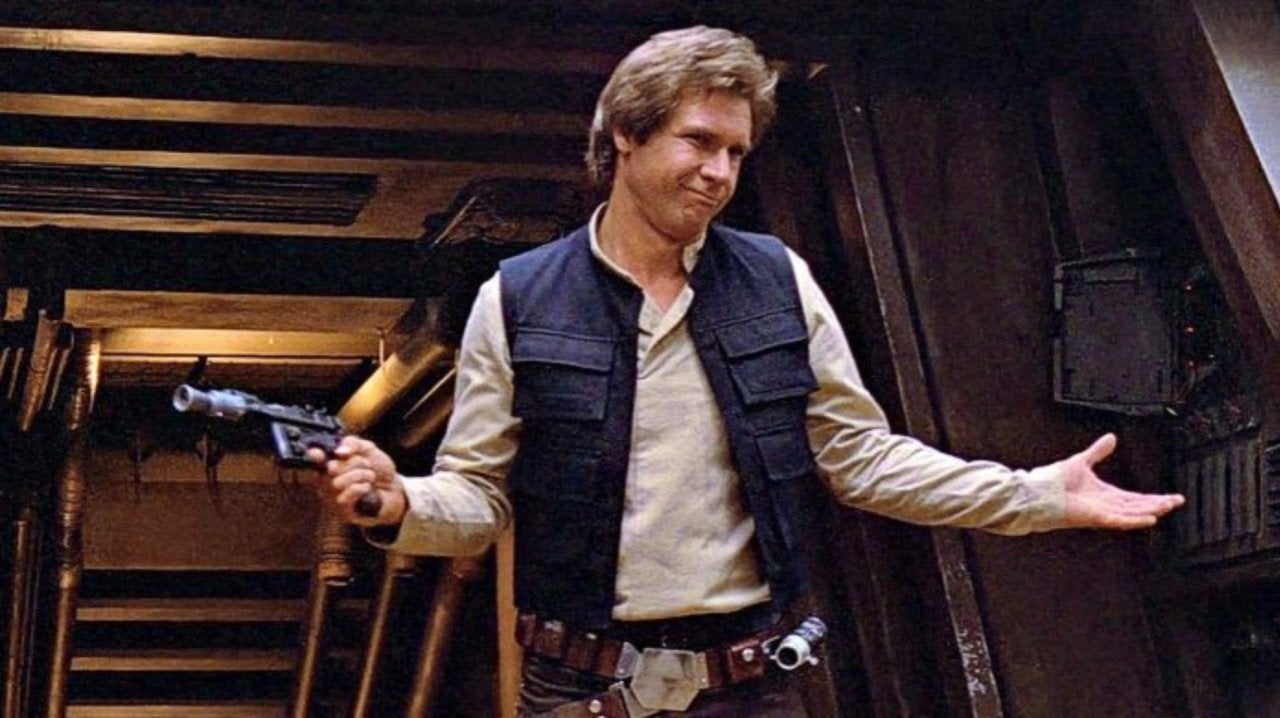 Star Wars Actor Reveals Harrison Ford Tried to Get Him Fired