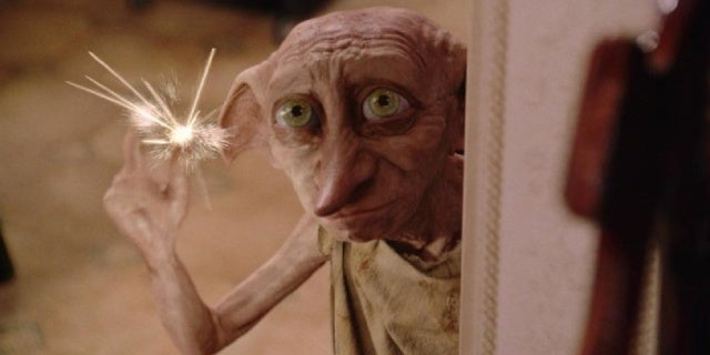 Harry Potter: Mystery of Dobby Caught on Security Cam Has Possible Explanation