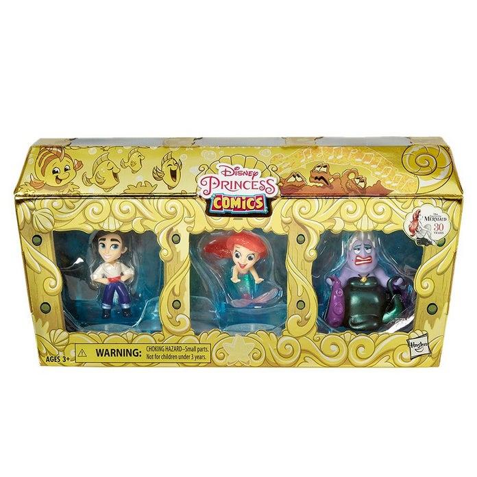 Hasbro-Little-Mermaid-3-Pack-Box