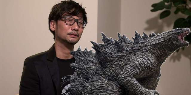 Godzilla: King of the Monsters Gets Hideo Kojima's Approval