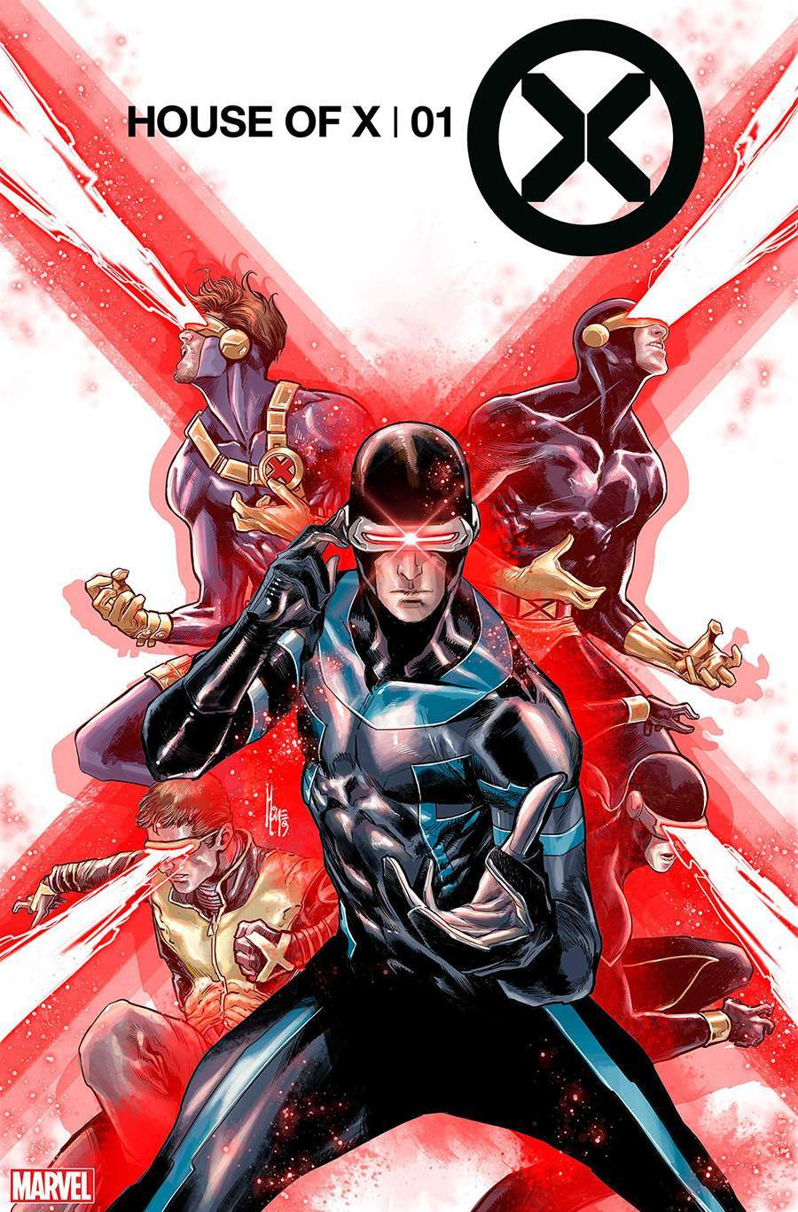 House-of-X-Cyclops-Marco-Checchetto-Cover