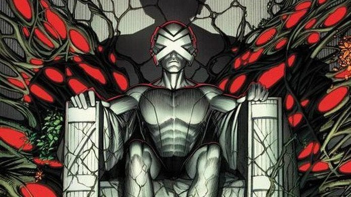 House of X Powers of X Xavier Death Teaser