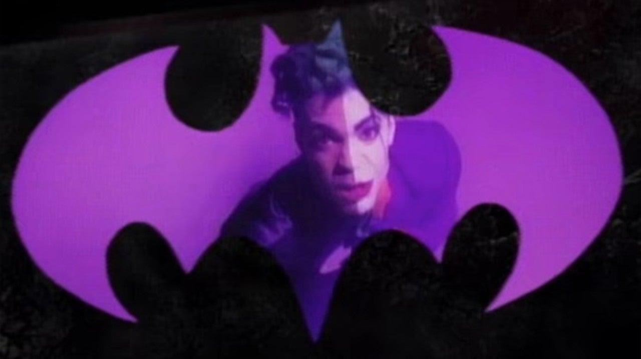 How Tim Burton's Batman Saved Prince From Financial Ruin