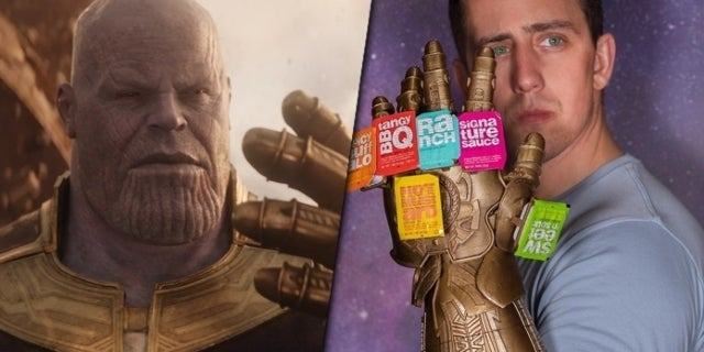 The Infinity Saucelet is the Only Avengers: Endgame Toy You Need