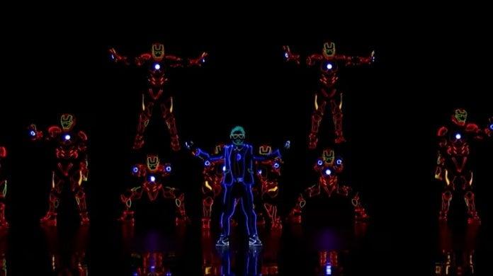 Iron-Man-America's-Got-Talent