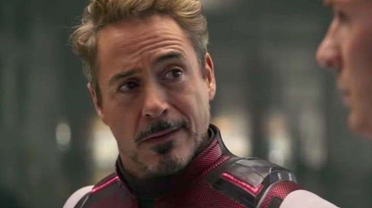 Hilarious Iron Man Meme Reveals the True Villain of the Marvel Universe
