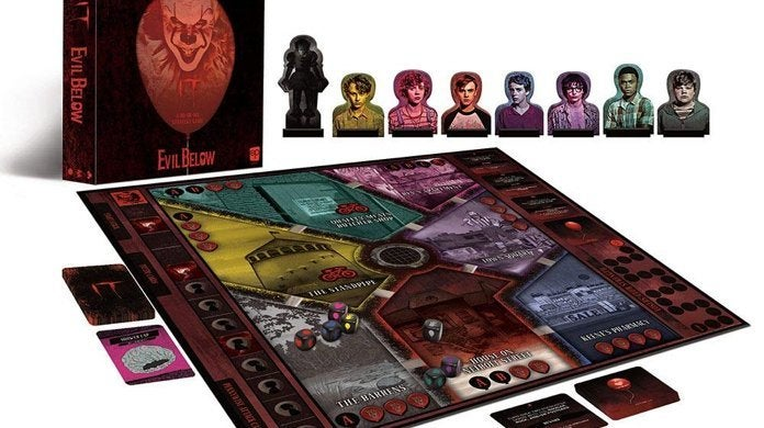 it-evil-below-board-game-top