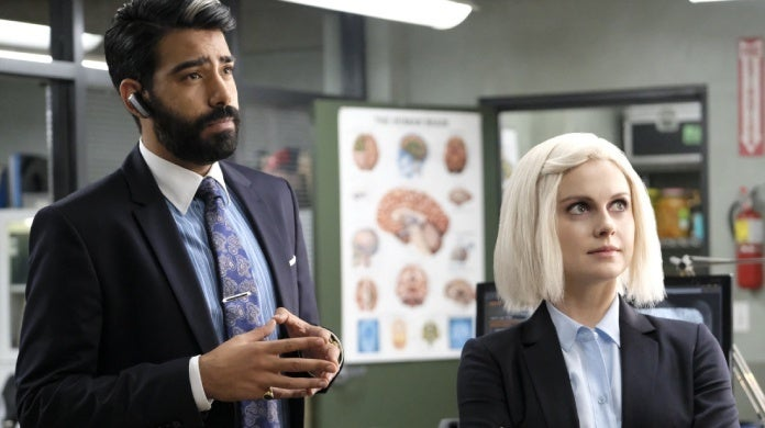 izombie death of a car salesman