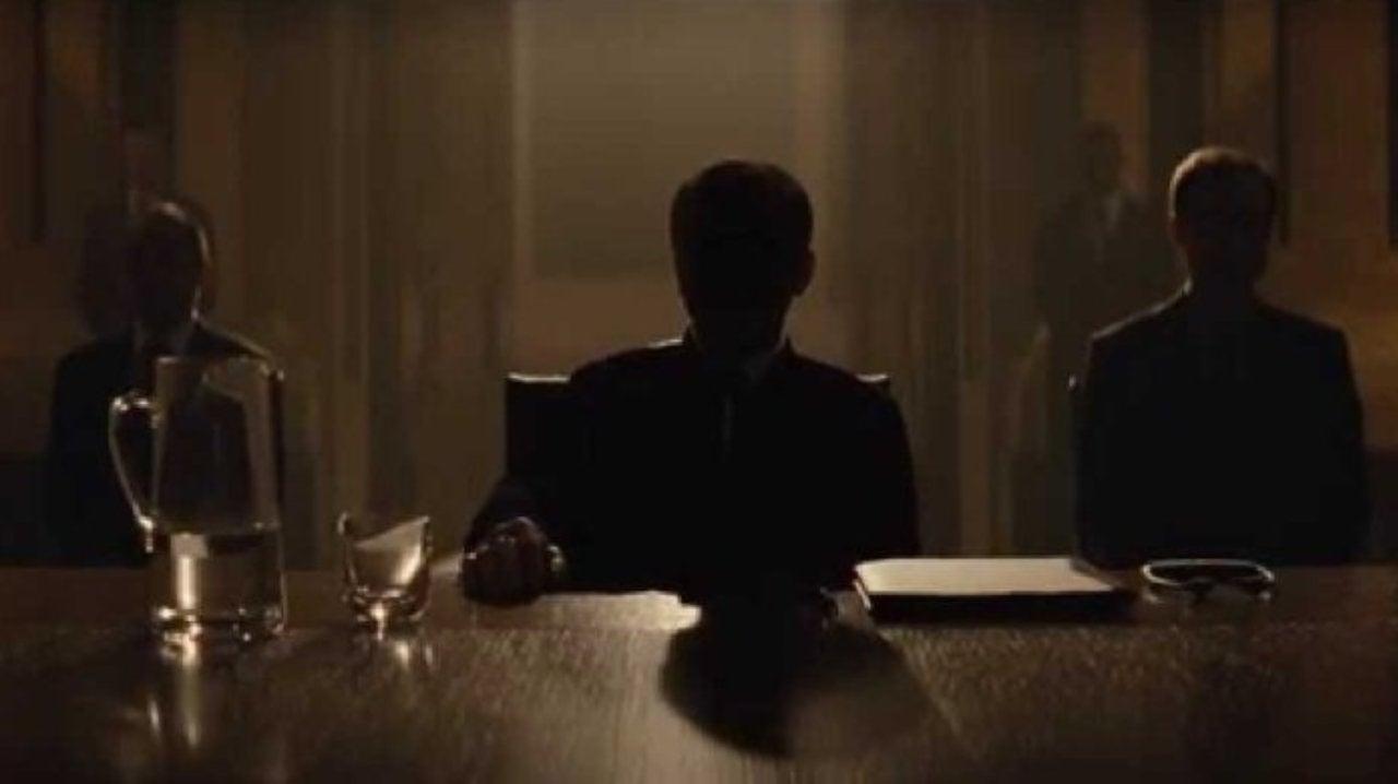 Bond 25: Suspect Arrested After Hidden Camera Found in Women's Restroom