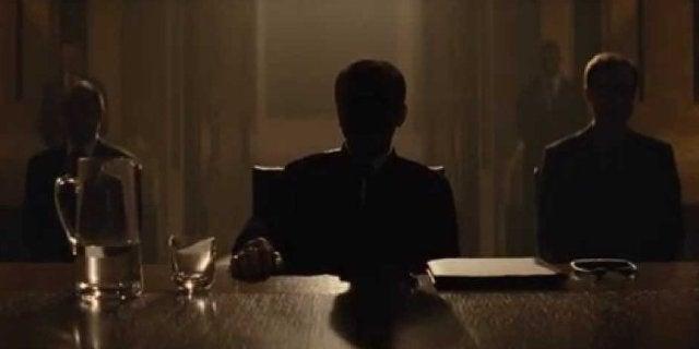 James Bond 25 Suspect Arrested Hidden Camera Womens Bathroom