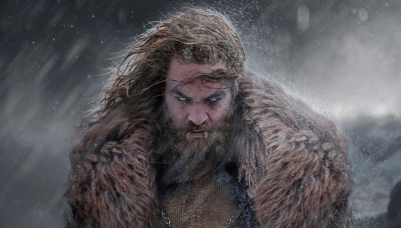 Here's What Jason Momoa Could Look Like as X-Men Villain Sabretooth