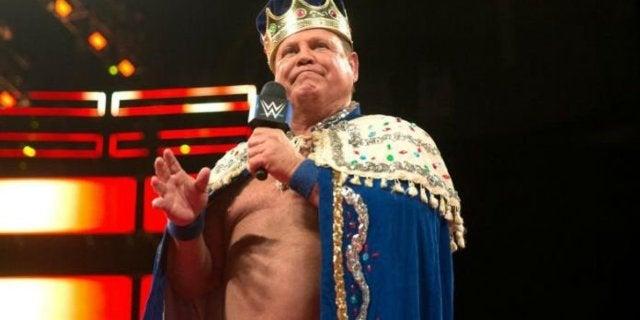 Jerry Lawler (WWE)