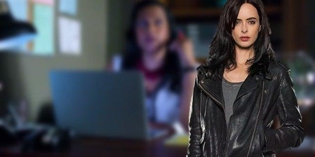 Jessica Jones Season 3 Gillian Aneesh Sheth Transgender Character MCU