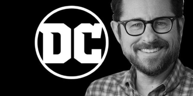 JJ Abrams DC Universe comicbookcom