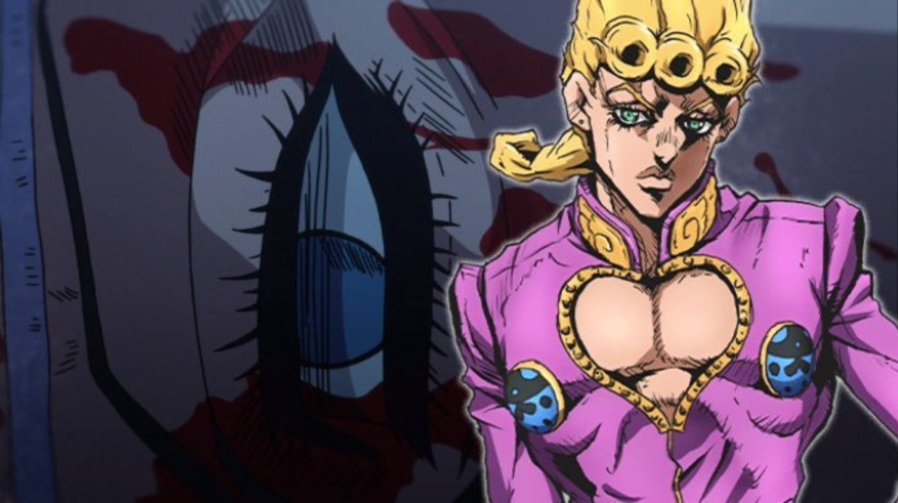 JoJo's Bizarre Adventure: Golden Wind Shares One Emotional