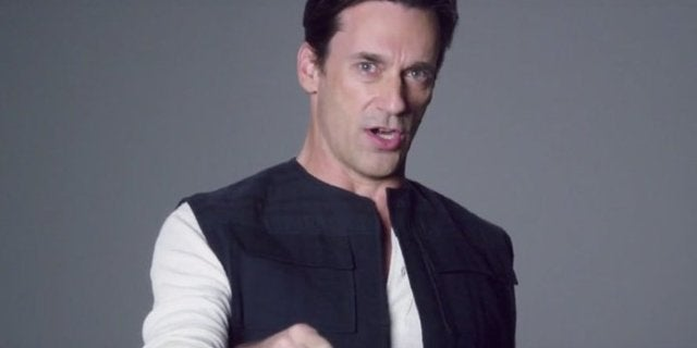 jon hamm star wars