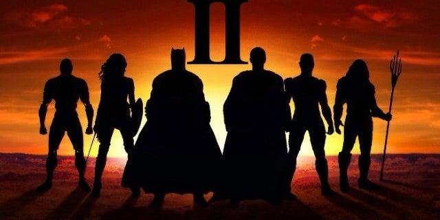 Justice League 2 Release Date June 14 2019