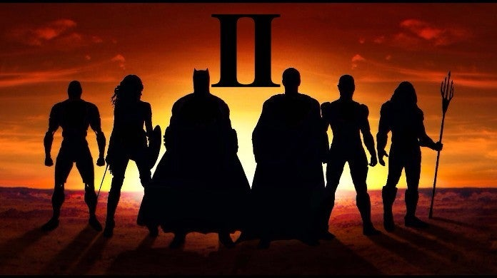 Justice League 2 Release Date June 14 2019