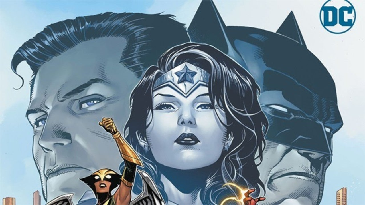 Justice League #25 Review: Starting the Year of the Villain