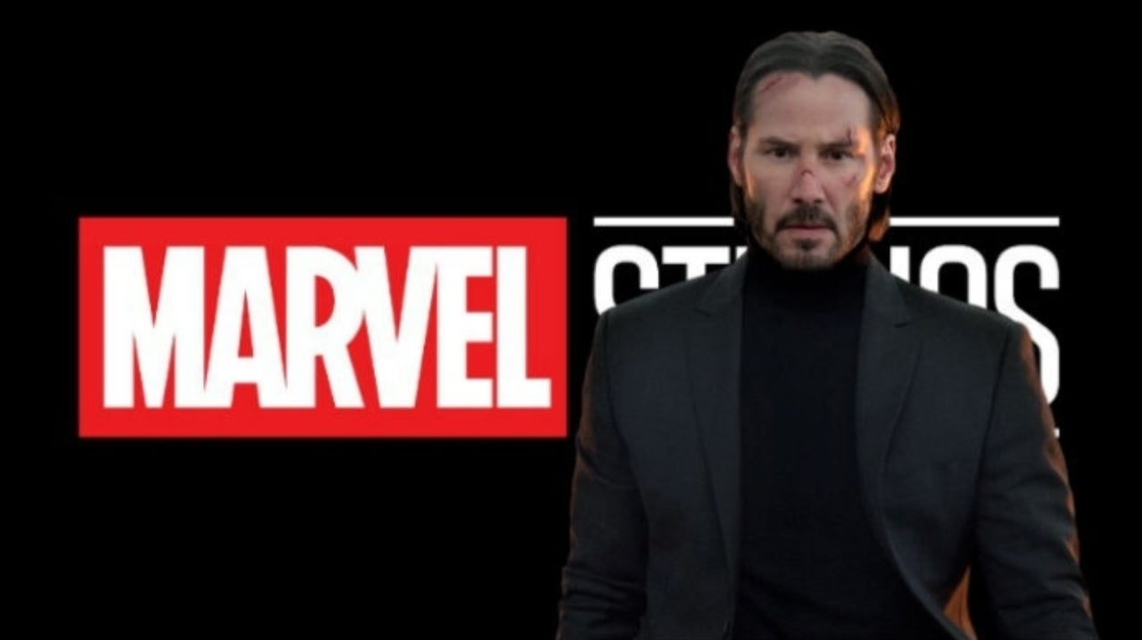 Marvel Studios Kevin Feige Confirms Conversations With Keanu Reeves, Wants to Find Right Way to Bring Him Into MCU