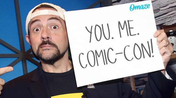 Kevin-Smith-Omaze-Comic-Con