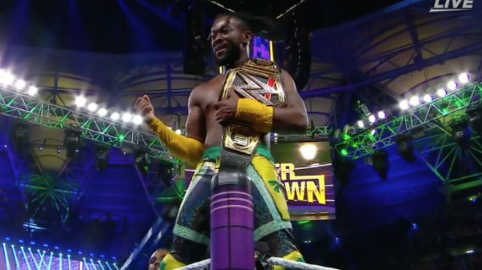 Kofi-Kingston-super-showdown