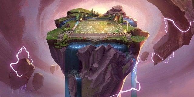 League of Legends Video Shows Off Teamfight Tactics' Little Legends