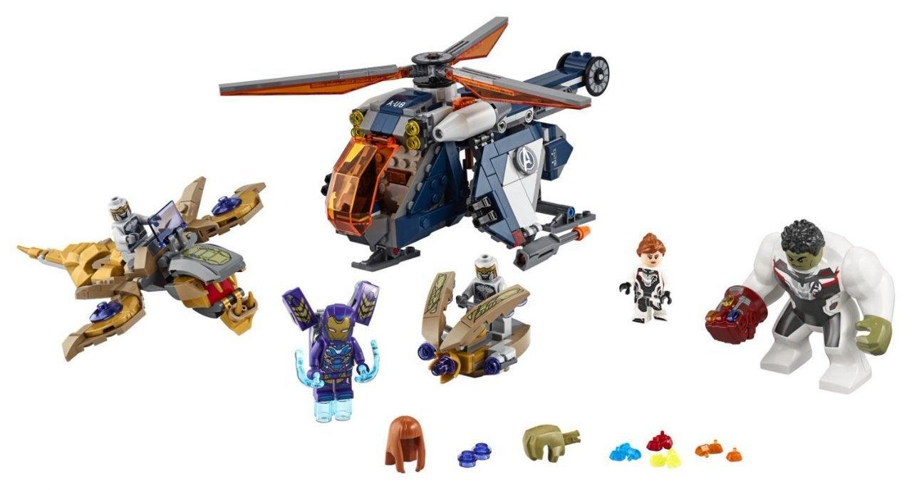 LEGO_Avengers_SDCC_Set
