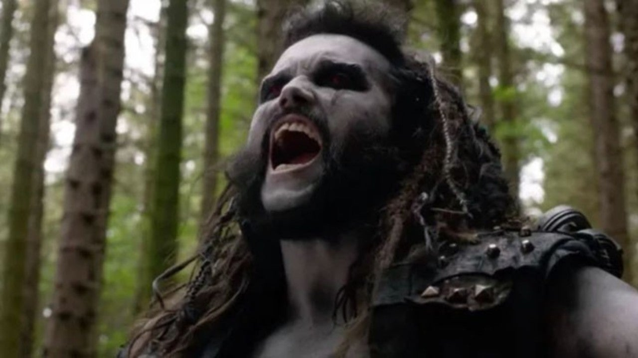 Krypton Fans React to Lobo's Live-Action Debut