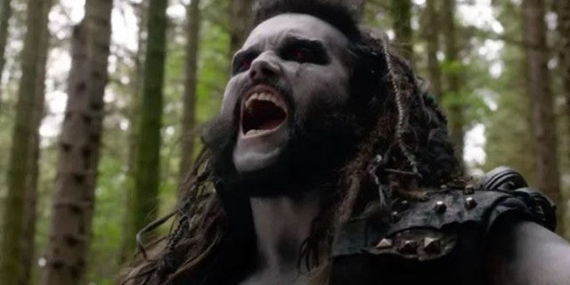 Lobo Actor Emmett J. Scanlan Says Krypton Cancellation Sucks