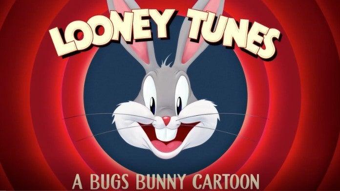 Novos desenhos animados de Looney Tunes lançados pela Warner Bros.