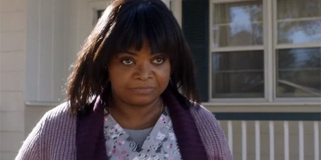Octavia Spencer Is Holding a Contest for the Best Ma Memes