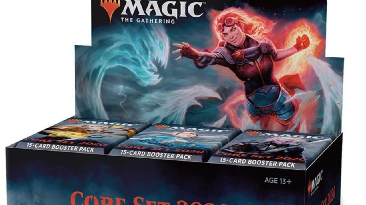 Best Pokemon Sets 2020 Magic: The Gathering Core Set 2020 Pre Orders Are Live