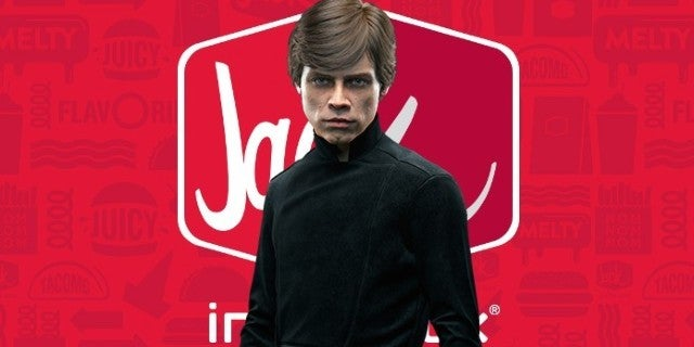 Star Wars' Mark Hamill Reveals He Got Fired From Jack in the Box for Doing a Clown Voice