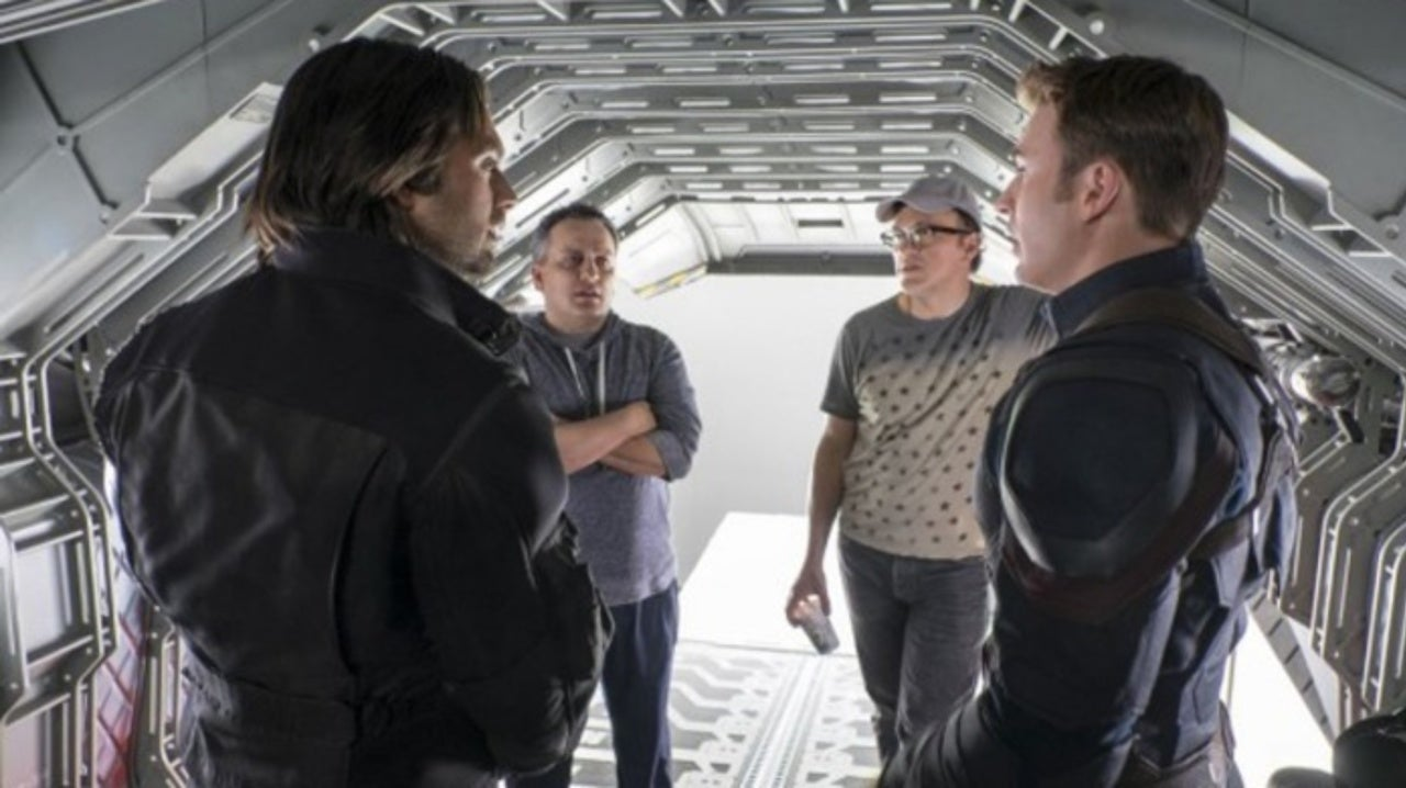 The Russo Brothers Admit What It Would Take to Return to Marvel