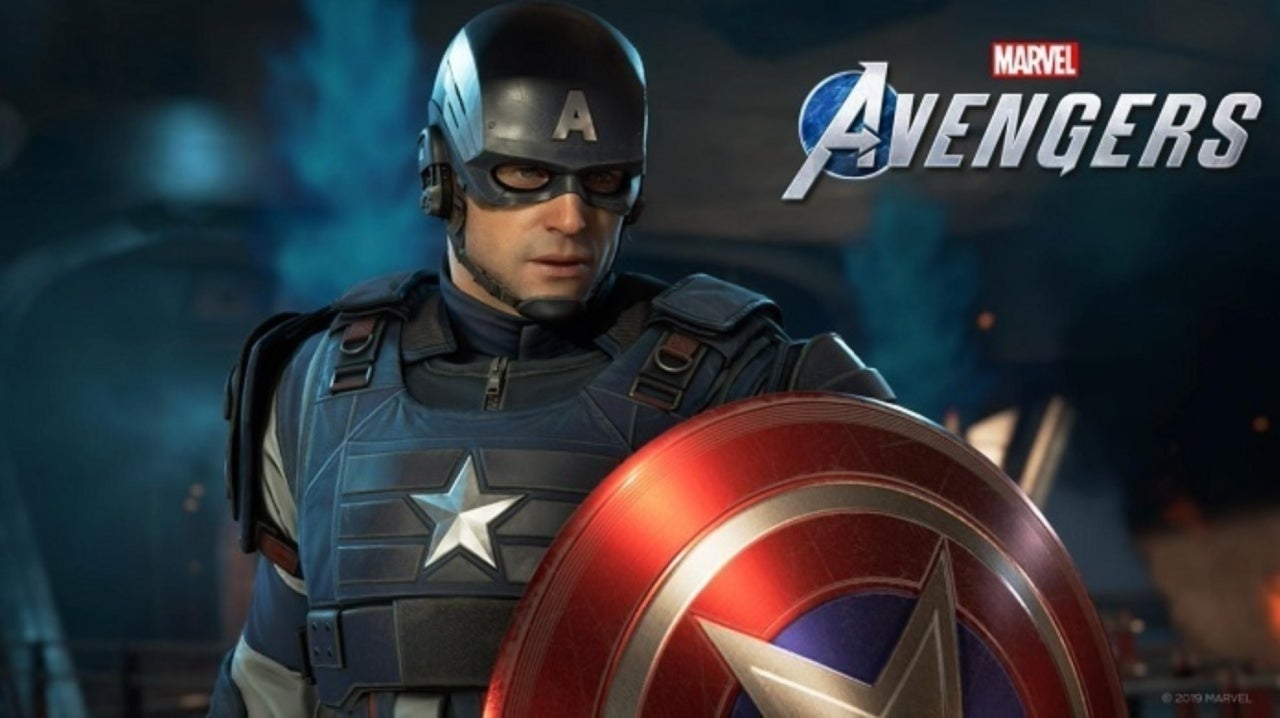 Marvel's Avengers Gamescom Booth Footage Unveiled