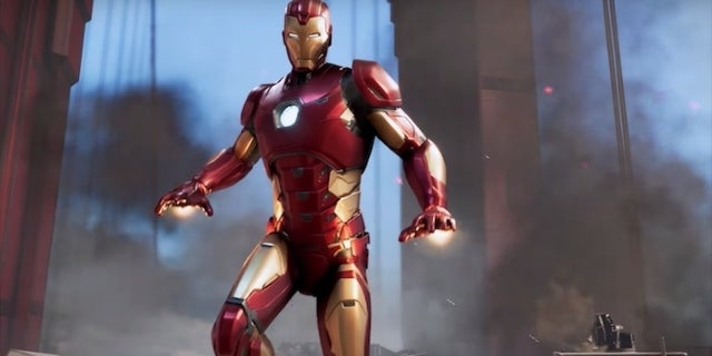 Marvel's Avengers Has No Loot Boxes