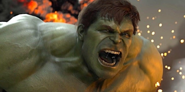 "Uncharted Voice Actor Reveals What About Marvel's Avengers ""Blew Him Away"""