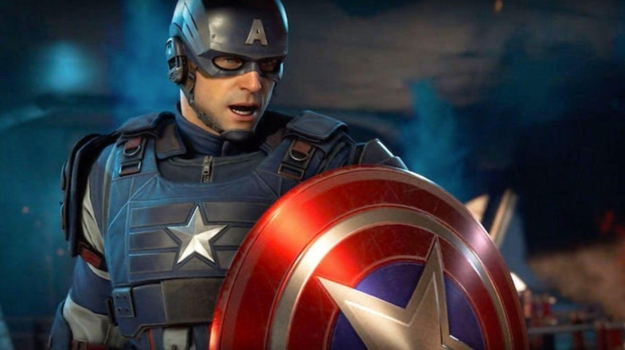 Marvel's Avengers Iron Man, Thor, and Captain America Alternate Skins Leaked