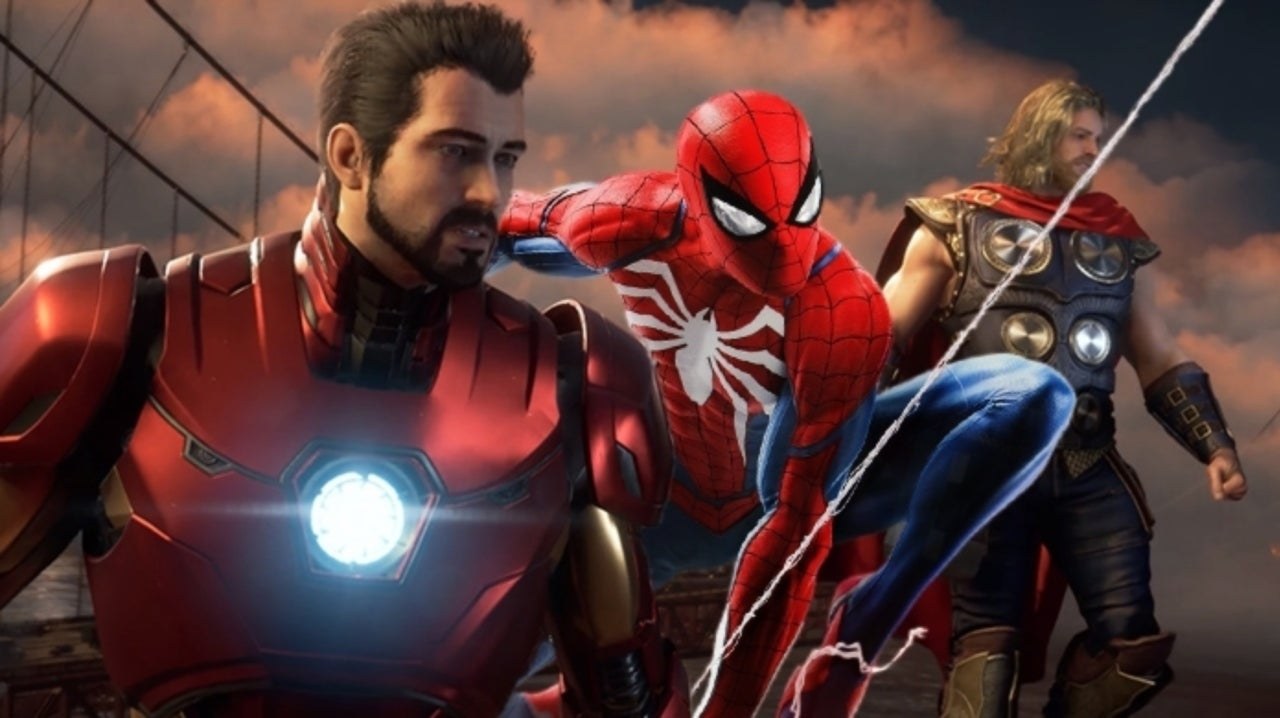 Marvel Games Creative Director Comments on Spider-Man PS4 and