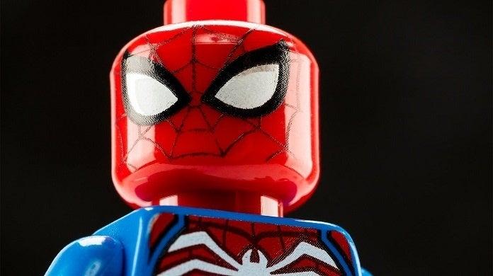 Marvel's Spider-Man Lego