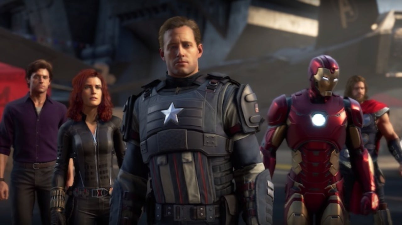 Marvel's Avengers' Story Has A Big Time Jump That Changes The Game