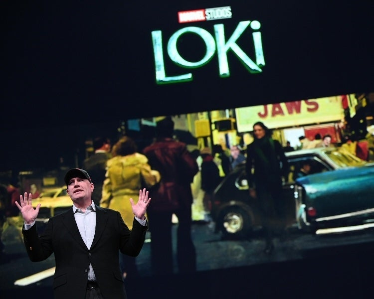 marvel studios loki disney plus series