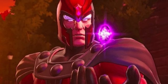 Marvel Ultimate Alliance 3: Magneto's Power Set Has an Awesome X-Men Easter Egg