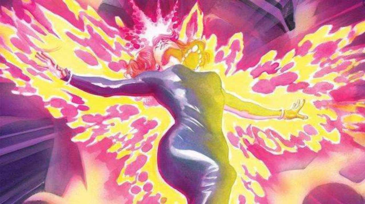 Alex Ross and Kurt Busiek Reuniting For New Marvels Content in July