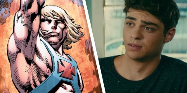 Masters of the Universe: Noah Centineo on the Responsibility of Playing He-Man