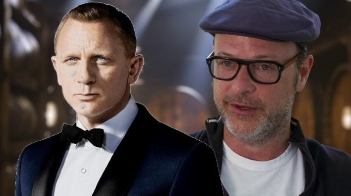 matthew vaughn james bond