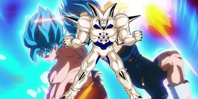 Why The Next Dragon Ball Super Movie Should Make the Black Star Dragon Balls Canon