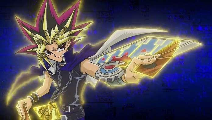 Yu-Gi-Oh começa a nova série de mangás