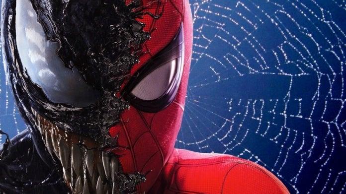 MCU Spider-Man Venom ComicBookcom